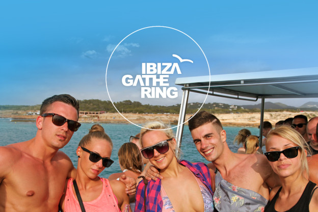 Ibiza Sunset Boat party